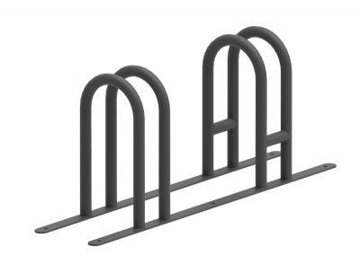 Aparcabicicletas modular